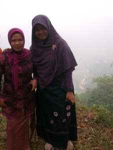 with tante:)
